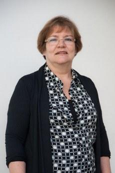 Profa. Dra. Wanda Hoffmann